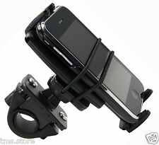 Arkon Motorcycle & Bike Slim-Grip Handlebar Holder Mount for Smartphones SM532