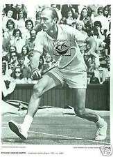 STAN SMITH publicity photo 1974 tennis Wimbledon matte