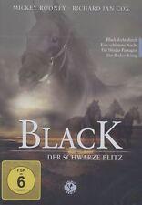 DVD - Black - Der schwarze Blitz - DVD 2 - 4 Episoden - Mickey Rooney