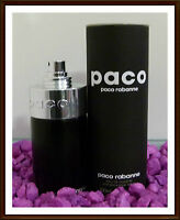 Paco by Rabanne Eau de Toilette 100 ml EDT NEUF ET DANS L'EMBALLAGE D'ORIGINE