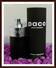 Paco by Paco Rabanne Eau de Toilette 100 ml EDT nuevo y emb. orig.