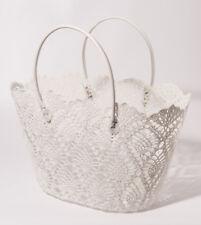 Korb Damen-Tasche Makramee-Stil Strandtasche Einkaufstasche Strandkorb