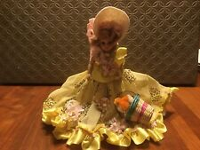 Vintage Duchess Doll (1948) - Spring Time