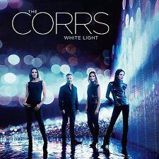 THE CORRS WHITE LIGHT CD 2015