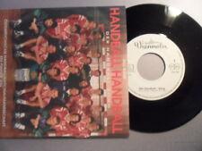 """Ulli Bäer/Handball - Song Austropop Vinyl Single/7"""""""