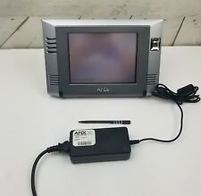 Amx Mvp 7500 7.5 Touch Screen With Box