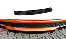 CENTRAL REAR SPLITTER HONDA CIVIC MK8 TYPE S/R (2006-2011)