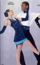 Dance Costume Lyrical Ballet fairy Art Stone Women Adult Dance to the Music