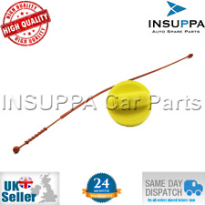 DIPSTICK OIL LEVEL FOR RENAULT CLIO ESPACE KANGOO LAGUNA 1.9 DCI 8200059541