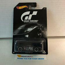 SALE!  FORD GT LM * Hot Wheels Gran Turismo * Y44