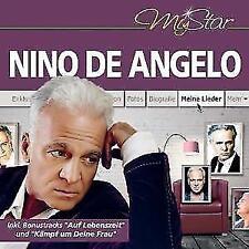 CD Nino De Angelo My Star Best Of Hits Große Erfolge Rare Dieter Bohlen Songs ++