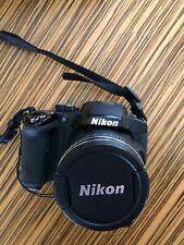 Nikon COOLPIX P510 16.1 MP Digital Camera