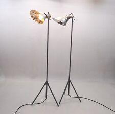 ZEISS IKON INDUSTRIAL FOTO / STUDIO LAMPEN 1930 Model JS. 3 Nr.1 BAUHAUS