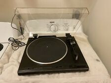 Pioneer Full-Automatic Stereo Belt-Drive Turntable Record Player PL-570 ~ Tested