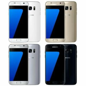 Samsung Galaxy S7 G930 32GB GSM UNLOCKED 4G Android Smartphone AT&T T-Mobile
