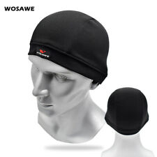 Cycling Cool Caps Helmet Inner Hats Moto Riding Hat Quick Dry Breathable Sweat