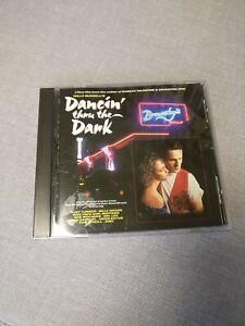 Dancin' thru the Dark  - CD