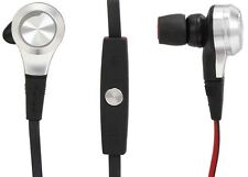 Club superior de sonido Pioneer SE-CX8-S Extra Bass auriculares in-ear Mic3+ remoto
