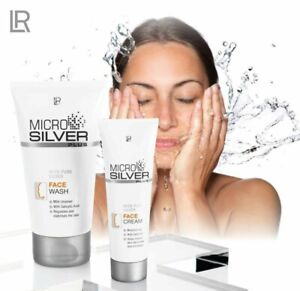 Microsilver Plus Face Set