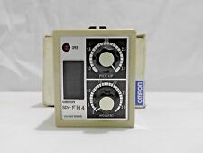 Omron SDV-FH4 Sensor DC100/110V