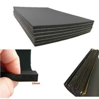 12 Sheets Car Sound Proofing Deadening Insulation 10mm Closed Cell Foam &