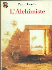 L'ALCHIMISTE  PAULO COELHO J'AILU 1994