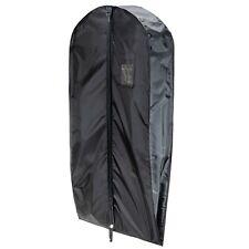 """Hangerworld™ 3 Nylon 44"""" Suit Covers Garment Clothes Travel Storage Bag"""