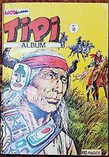 TIPI reliure N°10 contenant les N°28 à 30 Collection MON JOURNAL 1973. (2)
