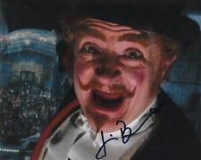 JIM BROADBENT.. Moulin Rogue! - SIGNED