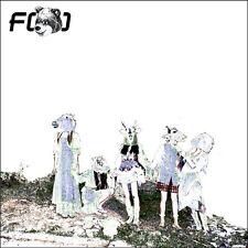 F(x) - Electric Shock (2nd Mini Album) Sealed New K-Pop CD+Booklet