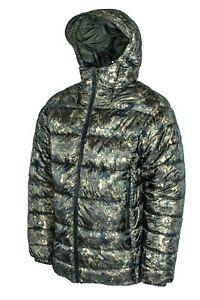 Nash ZT Re-Verse Hybrid Down Jacket NEW Carp Fishing Jacket SALE *All Sizes*
