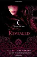 House of Night Novels: Revealed 11 by P. C. Cast and Kristin Cast (2013,...