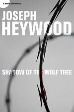 NEW - Shadow of the Wolf Tree: A Woods Cop Mystery by Joseph Heywood