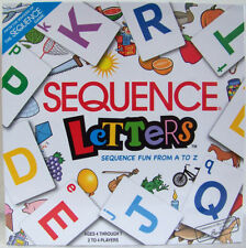 Nib Jax Sequence Letters sequence Fun from A to Z learn alphabet & letter sounds