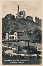 AK aus Straßengel-Judendorf, Heilanstalt der Bundesbahner, Steiermark   (C55)
