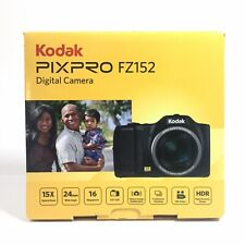 KODAK PIXPRO FZ152 Compact Digital Camera - 16MP 15X Optical Zoom Brand New