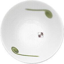 Fiddlehead Fern Ceramic Incense Bowl, Nippon Kodo Yume-No-Yume (Dream of Dreams)