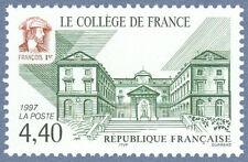 Timbre de 1997 N° 3114 - Le Collège de France François 1er