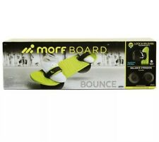 Morfboard Bounce Xtension Attachment Adjustable Foot Straps Rubber Bouncer Balls