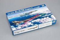 Trumpeter 01623 1/72 Sukhoi Su-15TM Flagon-F