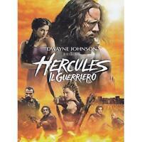 Hercules - Il Guerriero - DVD Film