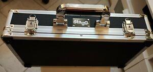 Pedalboard Effektkoffer Stagg