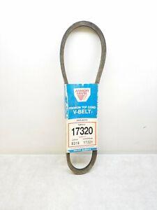 17320 Armor Mark Premium Top Cord V-Belt Made In Korea Free shipping