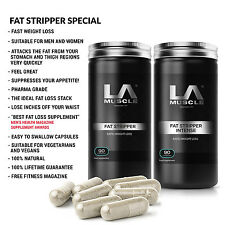 LA Muscle eBay Special Fat Burners RRP £105