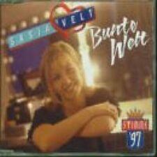 Sasja Velt Bunte Welt (1997; 2 tracks)  [Maxi-CD]