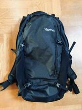Marmot Kompressor Star Nero / Zaino Unisex Nero 28 Litri