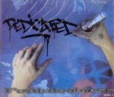 Funkdoobiest Dedicated (1995)  [Maxi-CD]