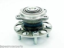 For MITSUBISHI GRANDIS 2.0 2.4 03- REAR WHEEL HUB BEARING WITH ABS COMPLETE ASSY