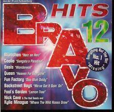 Bravo Hits 12 / Doppel-CD