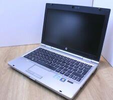 HP ProBook 2560p Windows 10 Laptop Intel Core i5 2nd Gen 2.5GHz 4GB 120GB SSD